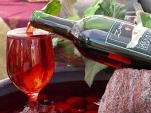 Wine Festival in Armenia Fotos