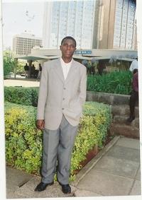 Cosmus Amwayi