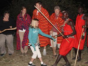 Masai Mara Lake Nakuru Lodge Safari Photos