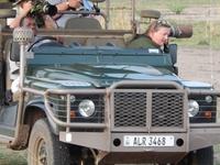7 Days Photographic Safari - South Luangwa National Park