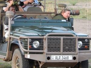 7 Days Photographic Safari - South Luangwa National Park Photos
