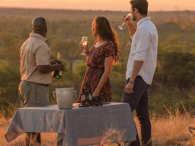 10 Days Explore Zambia Safari Photos