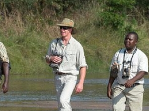 10 Days Closer to Nature in Zambia Fotos