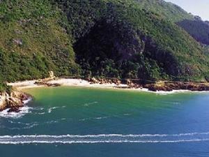 Explore South African Beautiful Garden Route Fotos
