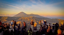Bromo Sunrise View 6
