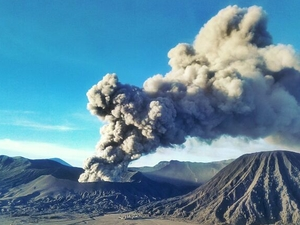 Bromo Midnight Tour Photos