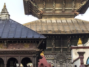 Nepal World Heritage City Tour