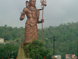 Haridwar, Rishikesh and Mussoorie Tour 7500 p. P Fotos