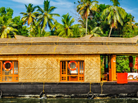 Beautiful Kerala Tour with Houseboat