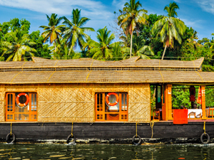 Beautiful Kerala Tour with Houseboat Photos