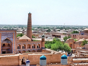 Tamerlane Tour - Best of Uzbekistan Tour Photos