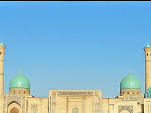 Mawarannahr - Tour to Uzbekistan