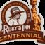 Rubys's Inn