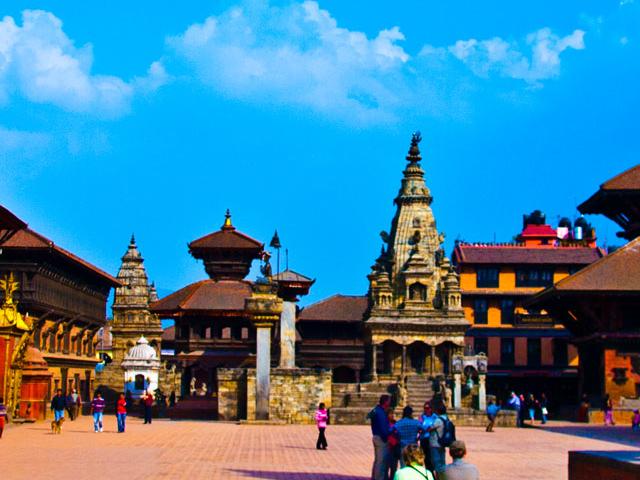 Kathmandu Package Photos