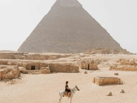 Giza Pyramids Egypt Travel Packages