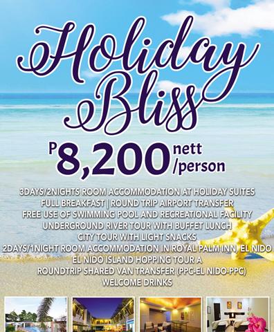 Palawan Holiday Deals Photos