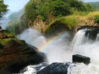 Upper Murchison Falls
