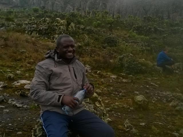 The Post Christmas Mt. Elgon Climb Photos
