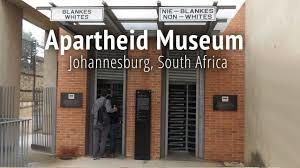 Day Tour Soweto, Apartheid Museum, Gold Reef City