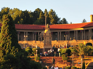 Pretoria Historic Day Tour Fotos