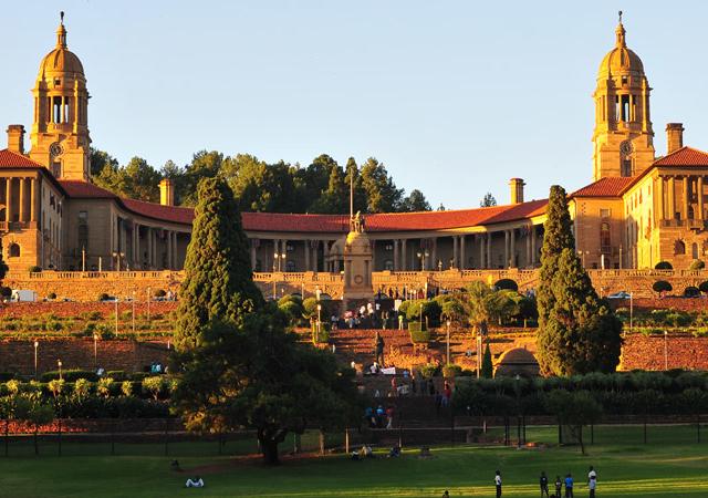 Pretoria Historic Day Tour Photos