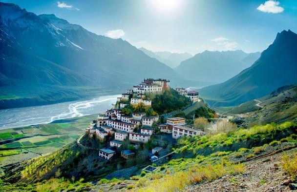 Shimla to Spiti Tour Photos