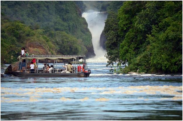 Murchison Falls Tour Photos