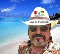 Carlos Morazan