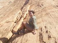 Amboseli National Park Mdanda Rock