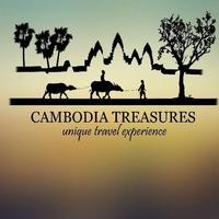 Cambodia Treasures
