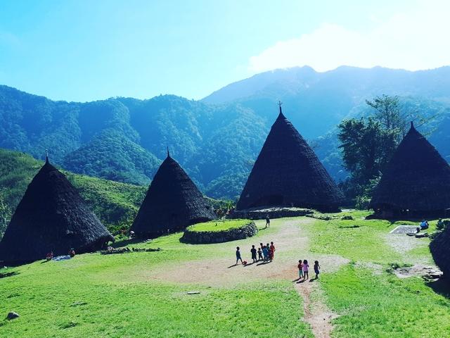 Flores & Wae Rebo Village Advanture Tour Photos
