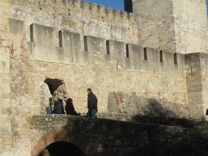 Castle Tour Photos
