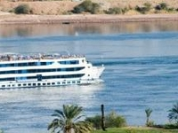 Stunning Egypt Cairo Pyramids & Nile Cruise by Flight