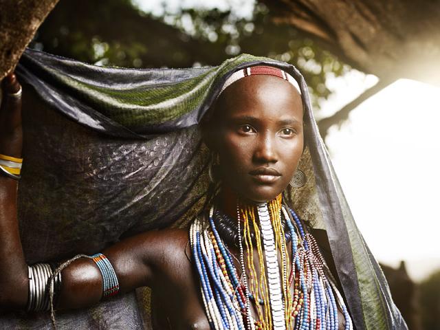 Tour To Omo Valley Tribes Ethiopia Photos