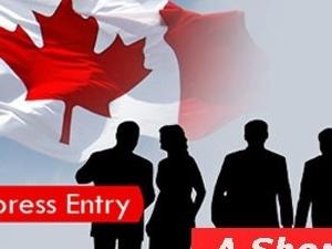 Canada Express Entry Visa - Canada PR Visa Fotos