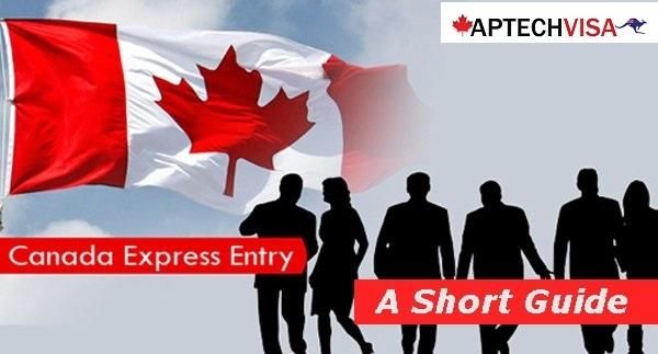 Canada Express Entry Visa - Canada PR Visa Photos