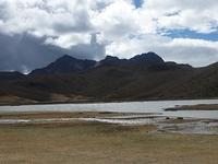 Cotopaxi Volcano & Quilotoa Lagoon Excursion from Quito