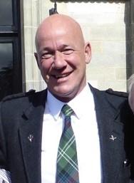 Alan Fee
