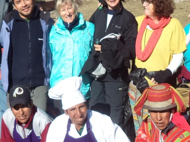 Peru Profound an Experience of Life Time Photos