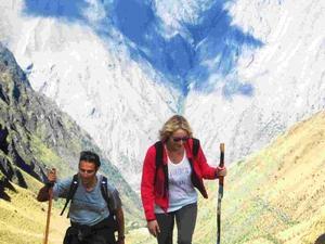 4 Day Inca Trail Trek to Machu Picchu Photos