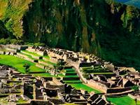 Machu Picchu Tour 1