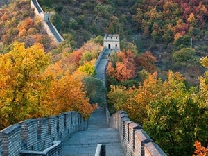 Beijing Airport Layover Great Wall Private Tour Fotos