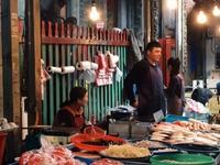 Beijing Day Tour : Morning Market, Hutong, Zoo, Summer Palace