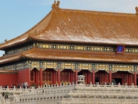 Beijing Two Days Sightseeing Private Tour