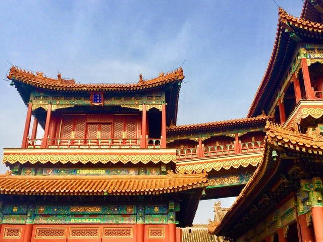 Private Exploring Amazing Beijing City Tour On Your Way Photos