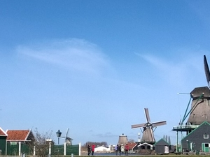Small-Group Guided Zaanse Schans Excursion