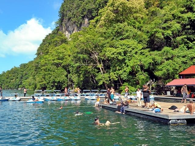 Langkawi Island-Hopping Adventure Photos