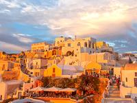 The Best of Santorini Tour