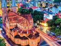 Saigon - Dalat - Mui Ne Tour