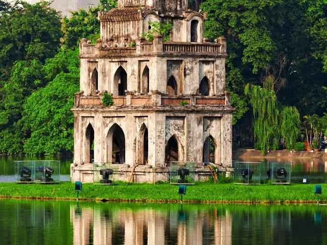 Indepth in Vietnam Beauty Photos